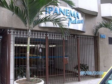 Ipanema Palace